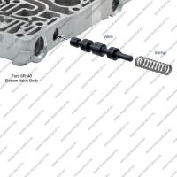 Клапан TCC Charge Limit (ремонтный)