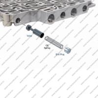 Клапан регулировки смазки (ремонтный)