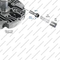 Клапан контроля C1 (00-03г.)